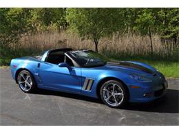 Picture of '11 Corvette located in Clifton Park New York - $49,999.00 - Q58H