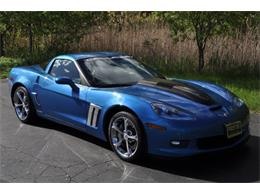 Picture of 2011 Chevrolet Corvette located in Clifton Park New York - $49,999.00 Offered by Prestige Motor Car Co. - Q58H