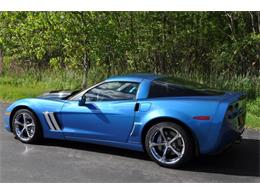 Picture of '11 Corvette located in New York - $49,999.00 - Q58H