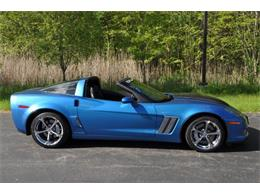 Picture of 2011 Corvette Offered by Prestige Motor Car Co. - Q58H
