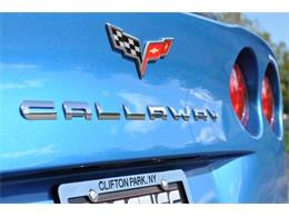 Picture of 2011 Chevrolet Corvette located in Clifton Park New York Offered by Prestige Motor Car Co. - Q58H