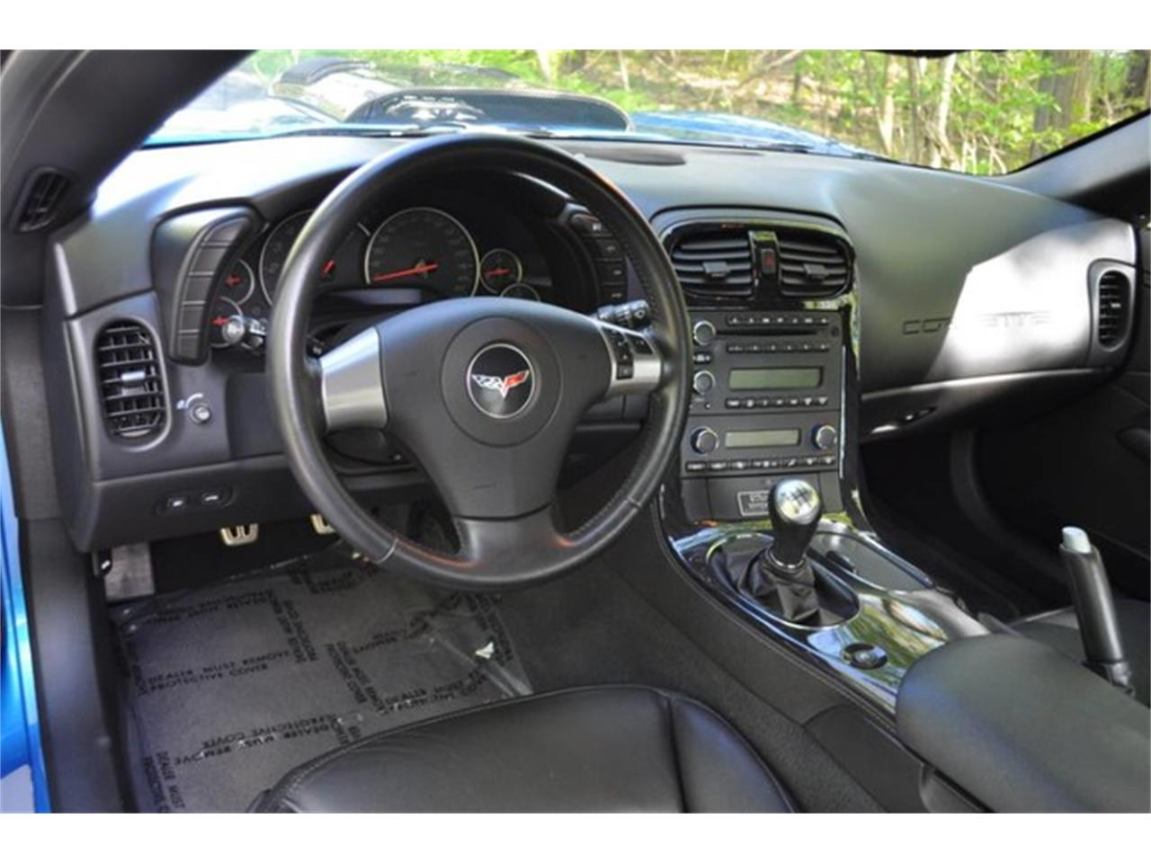 Large Picture of 2011 Chevrolet Corvette - $49,999.00 Offered by Prestige Motor Car Co. - Q58H