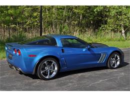 Picture of '11 Chevrolet Corvette located in Clifton Park New York Offered by Prestige Motor Car Co. - Q58H