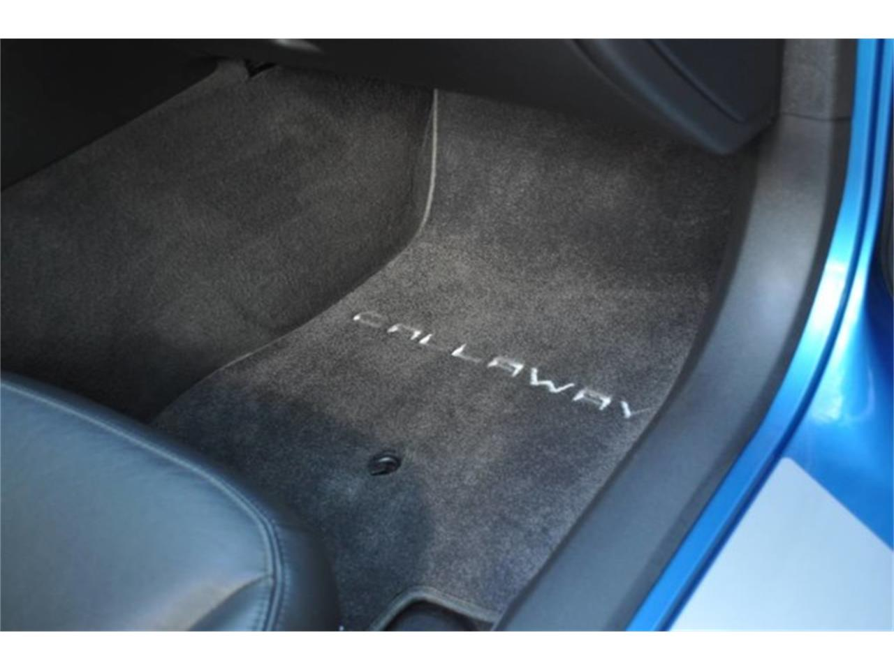 Large Picture of '11 Chevrolet Corvette located in New York - $49,999.00 - Q58H
