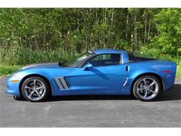 Picture of 2011 Corvette - $49,999.00 Offered by Prestige Motor Car Co. - Q58H