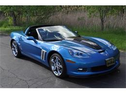 Picture of '11 Chevrolet Corvette located in New York - Q58H