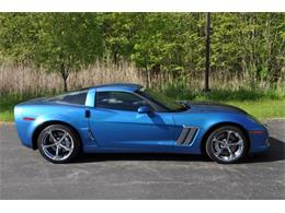 Picture of 2011 Chevrolet Corvette Offered by Prestige Motor Car Co. - Q58H