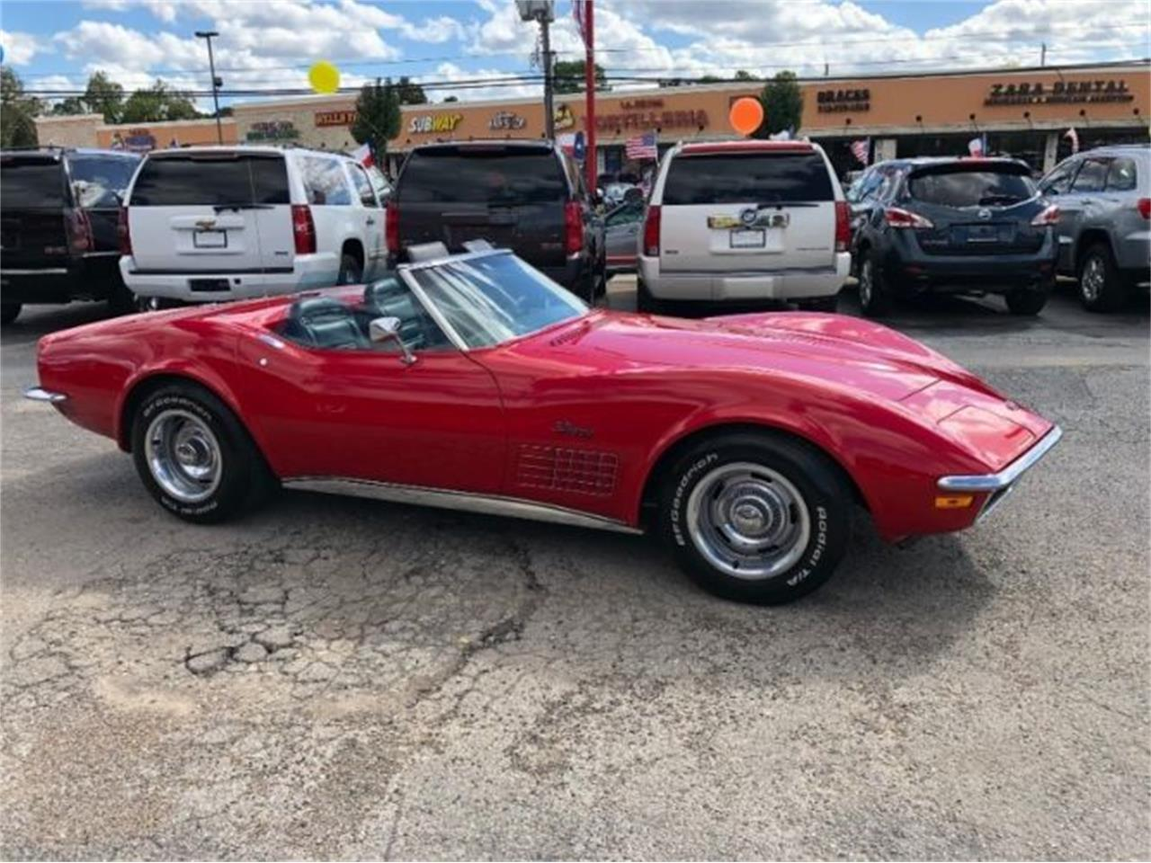 Large Picture of Classic '72 Corvette - $35,995.00 Offered by Classic Car Deals - Q58J