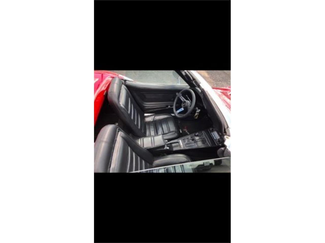 Large Picture of 1972 Corvette - Q58J