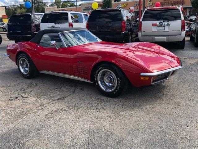 Picture of 1972 Chevrolet Corvette - $35,995.00 - Q58J