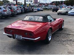 Picture of Classic '72 Chevrolet Corvette located in Cadillac Michigan - Q58J