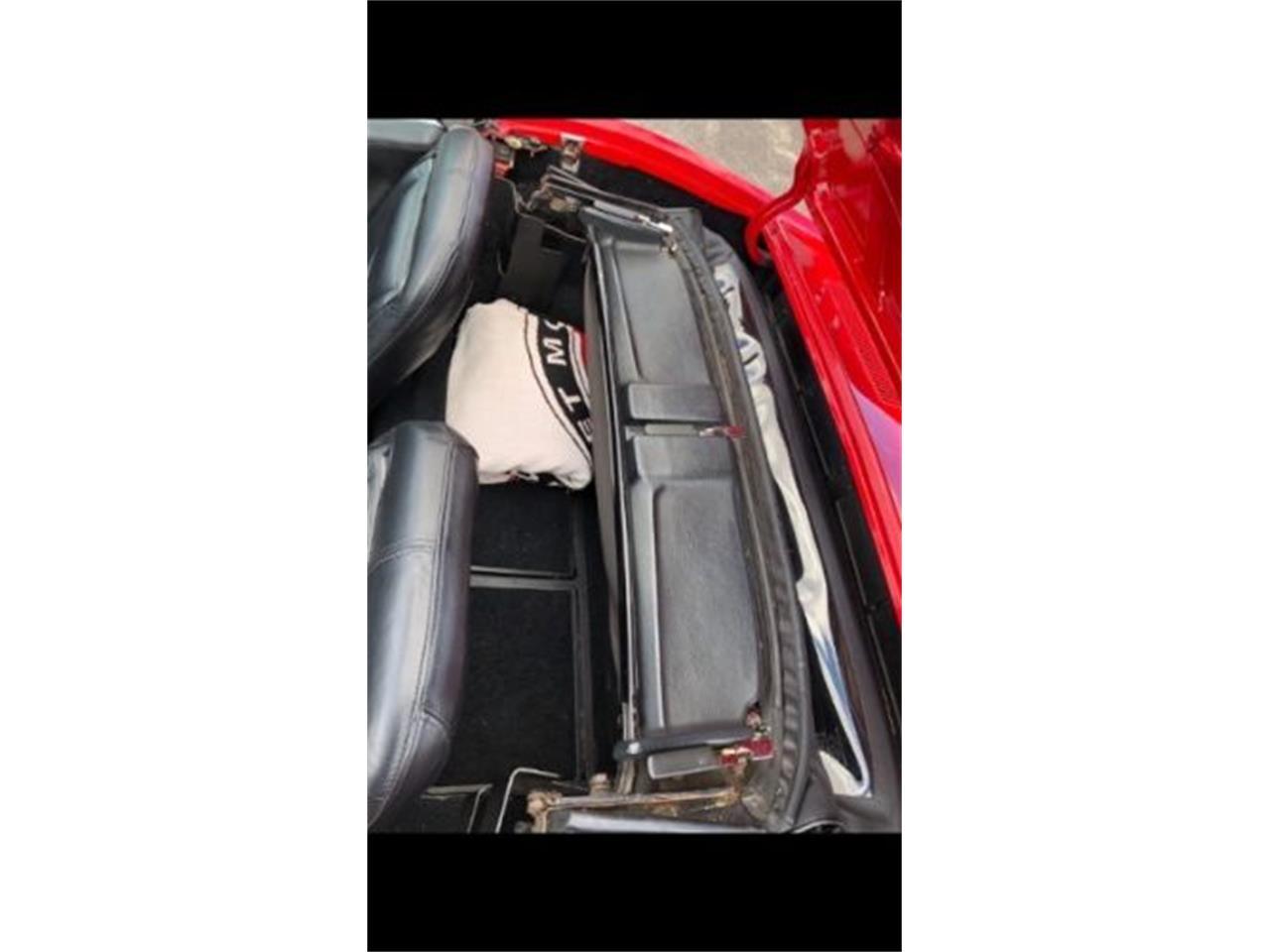 Large Picture of Classic 1972 Corvette - Q58J