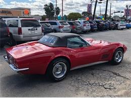 Picture of Classic '72 Chevrolet Corvette - $35,995.00 - Q58J