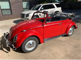 Picture of 1965 Volkswagen Beetle located in Michigan - Q58P