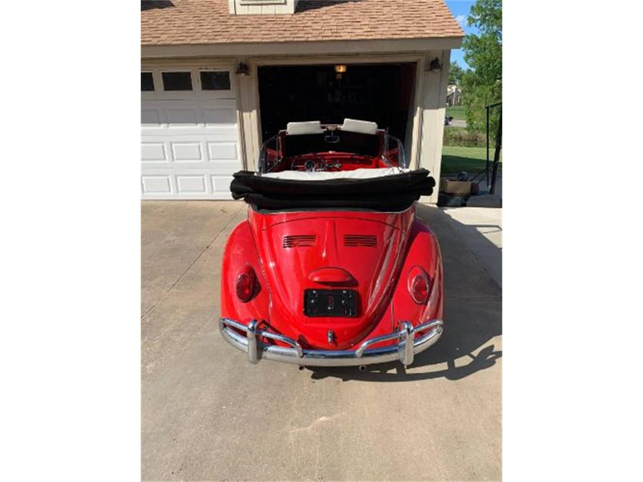Large Picture of Classic '65 Volkswagen Beetle - $21,995.00 Offered by Classic Car Deals - Q58P