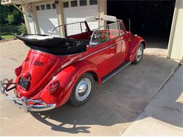 Picture of '65 Volkswagen Beetle located in Cadillac Michigan - $21,995.00 - Q58P