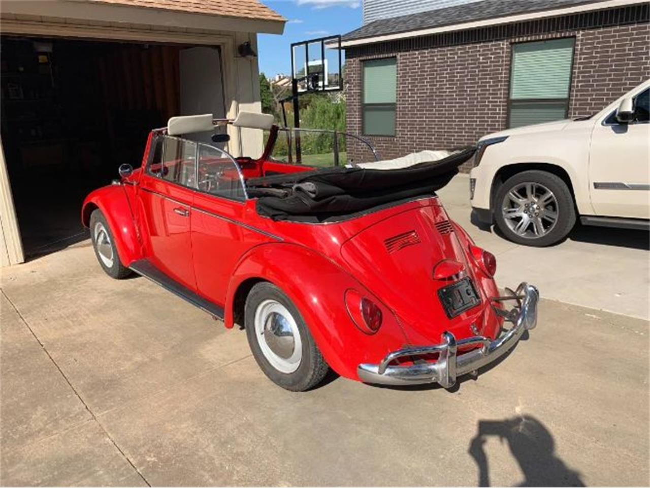 Large Picture of 1965 Volkswagen Beetle - $21,995.00 Offered by Classic Car Deals - Q58P