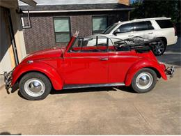 Picture of 1965 Beetle - Q58P
