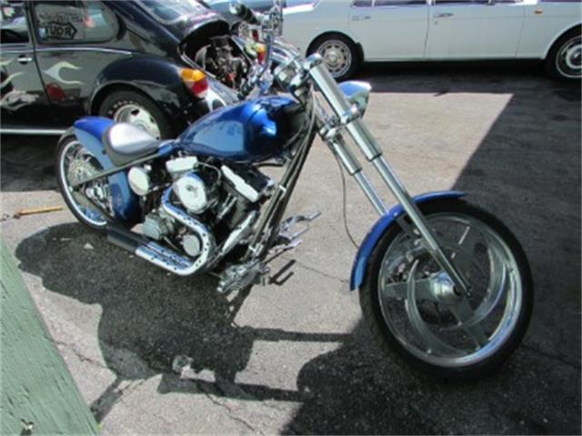 Picture of '11 Motorcycle - PYEH