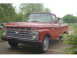 Picture of Classic 1965 Pickup located in Michigan - $13,995.00 Offered by Classic Car Deals - Q58Q