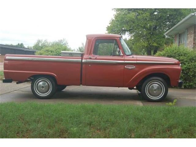 Picture of '65 Pickup - Q58Q
