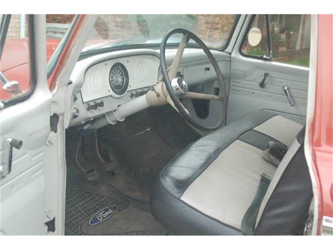 Large Picture of Classic 1965 Ford Pickup - $13,995.00 Offered by Classic Car Deals - Q58Q
