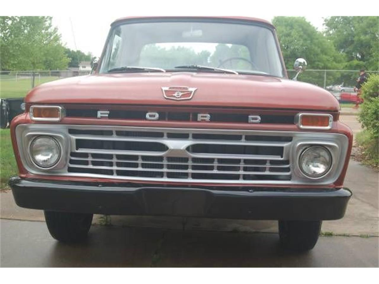 Large Picture of '65 Pickup Offered by Classic Car Deals - Q58Q