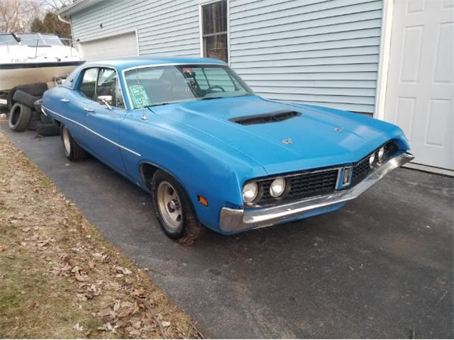 Picture of Classic '70 Torino - $7,895.00 Offered by  - Q58W
