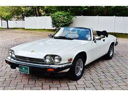 Picture of '90 XJS - Q597