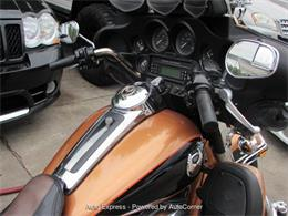 Picture of '08 Harley-Davidson Electra Glide Auction Vehicle - Q598