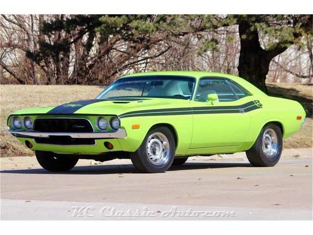 Picture of '72 Challenger R/T - Q59E
