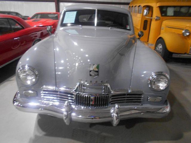 Picture of 1948 4-Dr Sedan - $10,000.00 - Q59X
