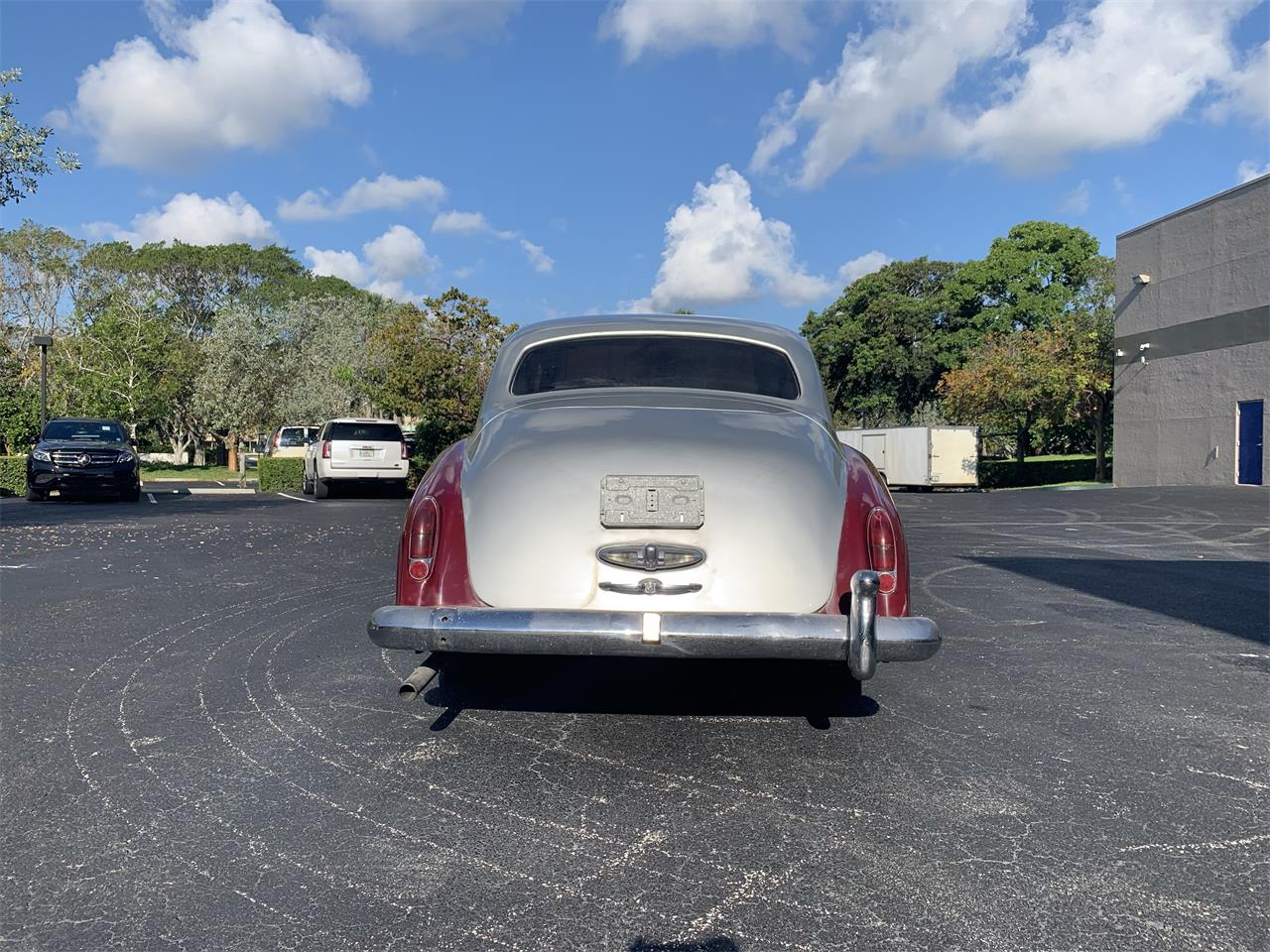 Large Picture of 1964 Rolls-Royce Silver Cloud III Offered by European Autobody, Inc. - PXPV