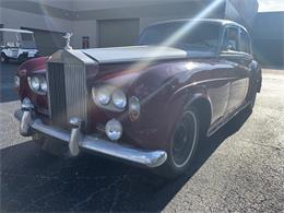 Picture of 1964 Rolls-Royce Silver Cloud III located in BOCA RATON Florida - $49,000.00 - PXPV