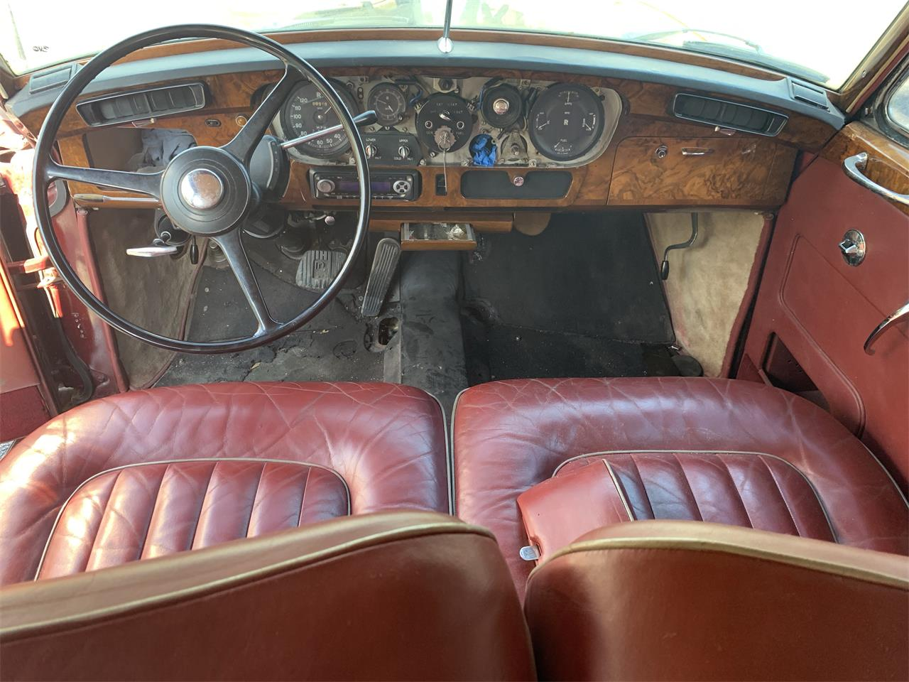 Large Picture of '64 Rolls-Royce Silver Cloud III - $49,000.00 - PXPV