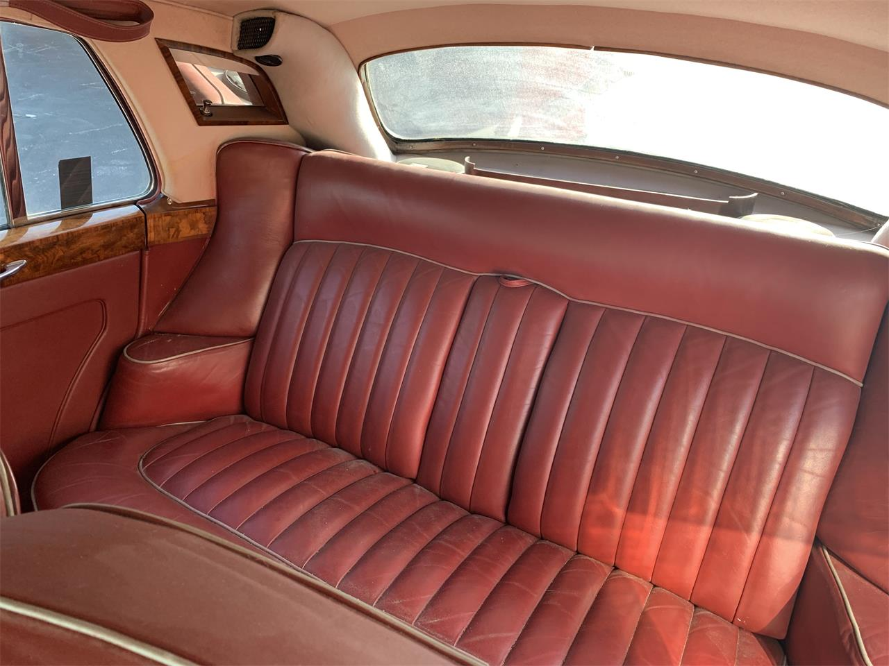 Large Picture of Classic 1964 Rolls-Royce Silver Cloud III located in BOCA RATON Florida - PXPV