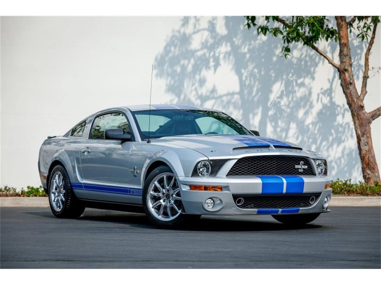 Large Picture of '08 Mustang Shelby GT500 - Q5AD