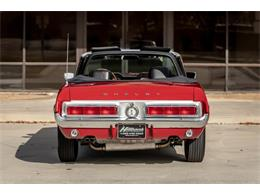 Picture of '68 Mustang Shelby GT500 - Q5AE