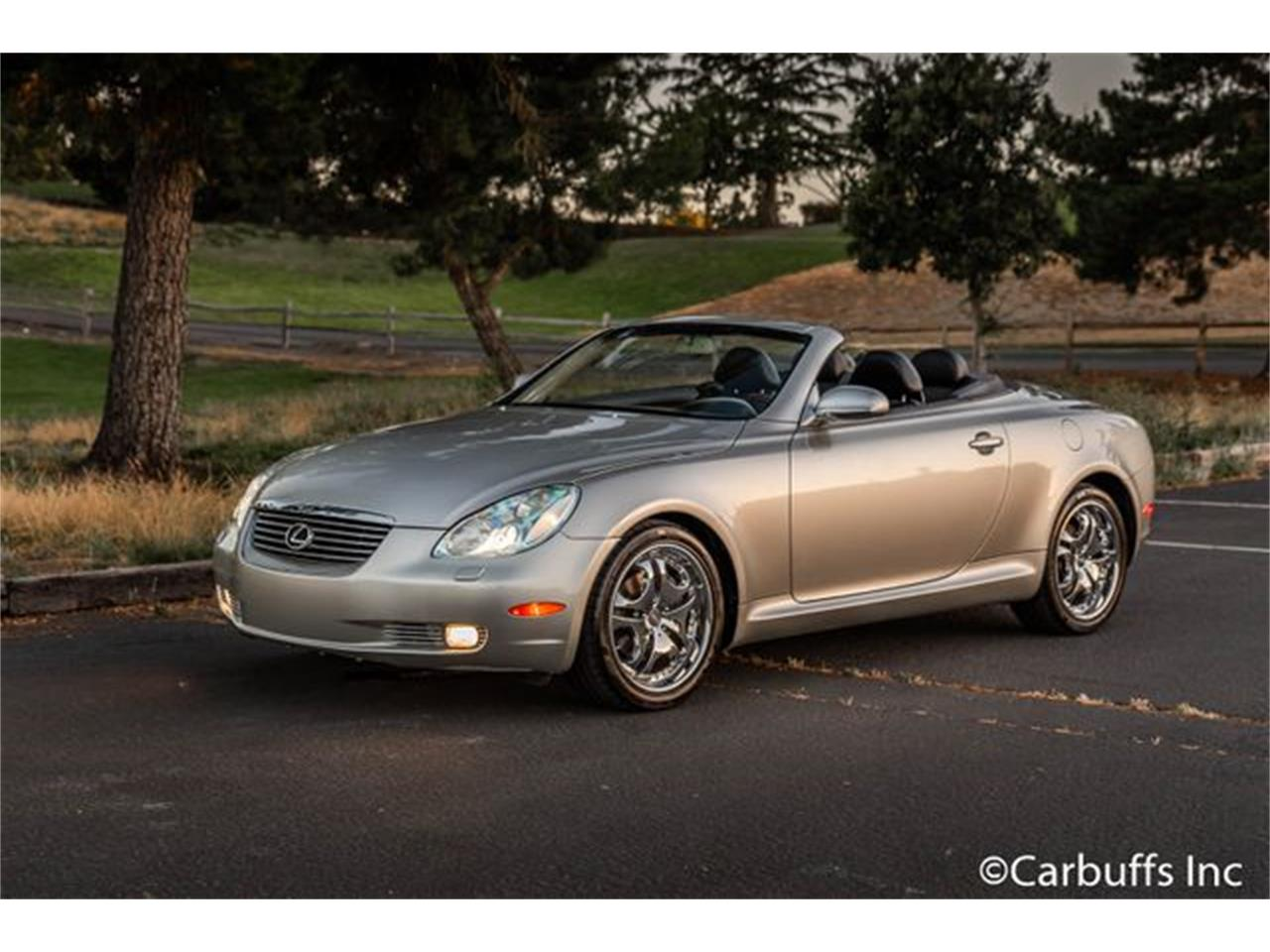 Large Picture of '04 Lexus SC400 - $14,950.00 Offered by Carbuffs - Q5AJ
