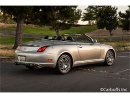 Picture of 2004 SC400 located in California Offered by Carbuffs - Q5AJ