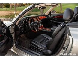 Picture of '04 Lexus SC400 located in California Offered by Carbuffs - Q5AJ