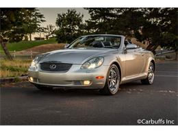 Picture of '04 Lexus SC400 located in Concord California - Q5AJ