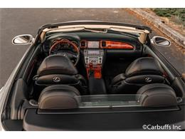 Picture of 2004 Lexus SC400 located in Concord California - Q5AJ