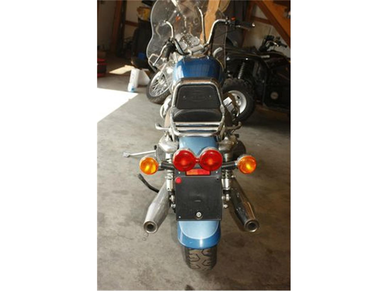 Large Picture of '98 Motorcycle - Q5AK