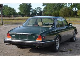 Picture of '87 XJ6 - Q5AL