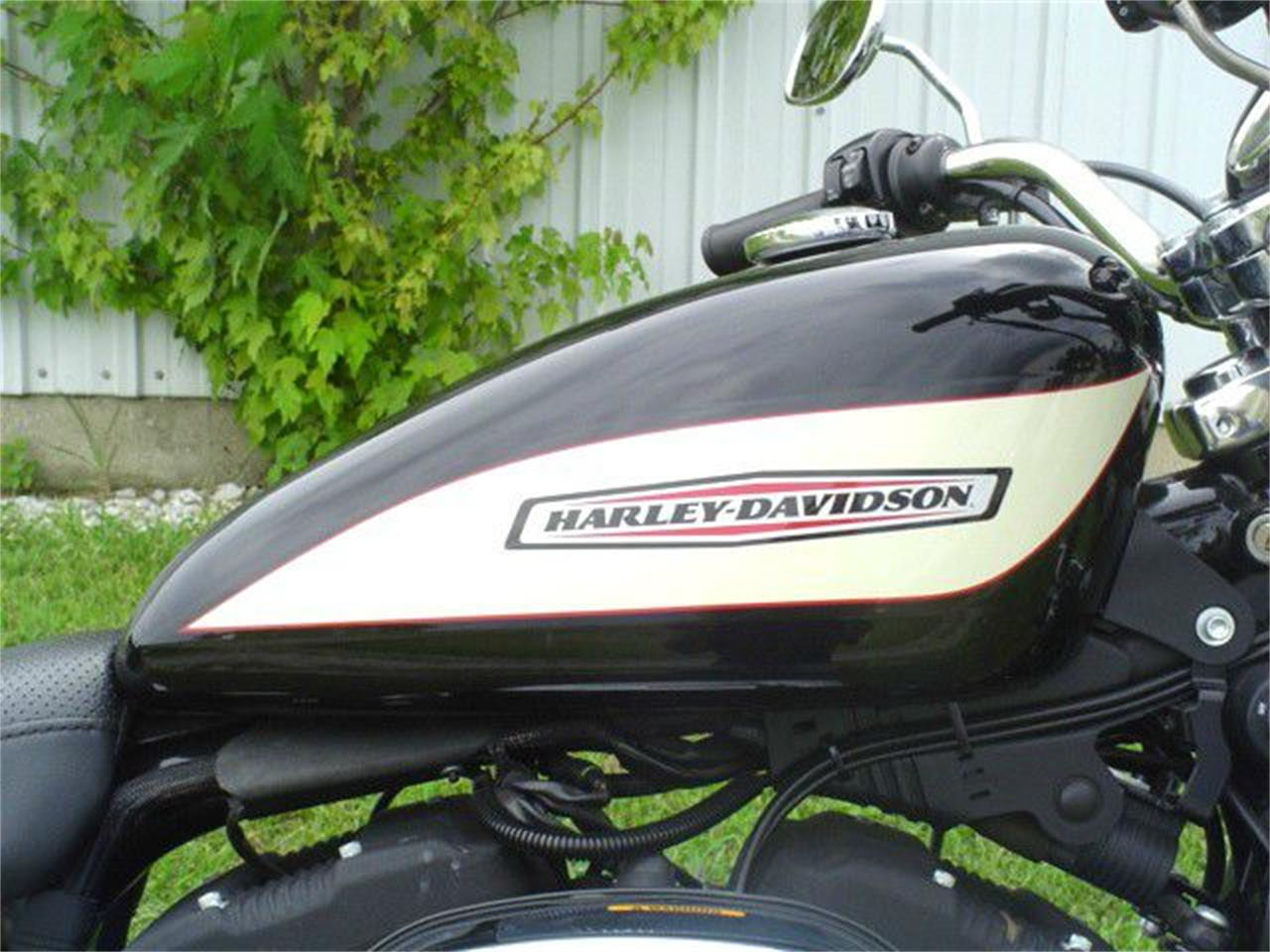Large Picture of '07 Harley-Davidson Sportster located in Illinois - $7,995.00 - Q5AM