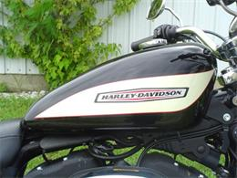 Picture of '07 Sportster - Q5AM