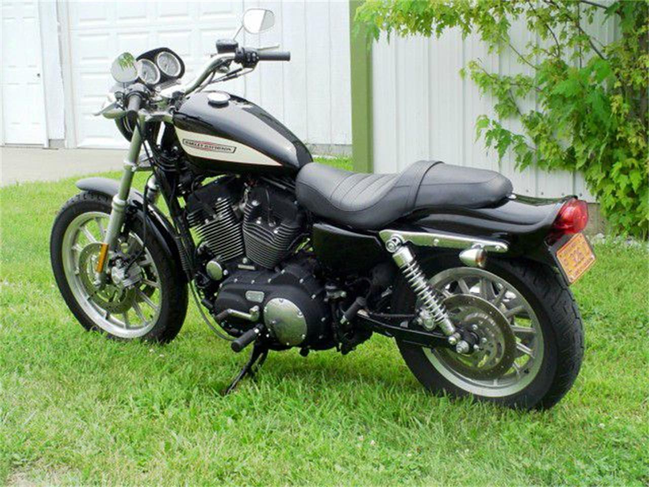 Large Picture of 2007 Harley-Davidson Sportster located in Illinois - Q5AM