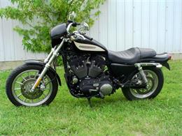 Picture of 2007 Harley-Davidson Sportster located in Illinois Offered by Heartland Classics - Q5AM