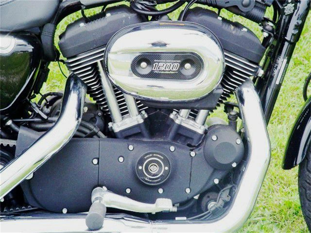 Large Picture of '07 Sportster located in Illinois - $7,995.00 Offered by Heartland Classics - Q5AM